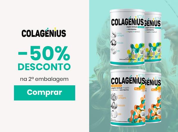 Promo Colagenius Active