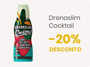 Drenaslim Cocktail