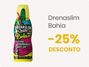 Drenaslim Bahia