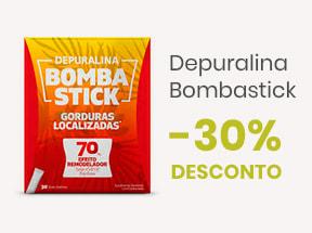 Depuralina Bombastick