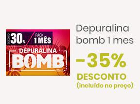 Depuralina Bomb